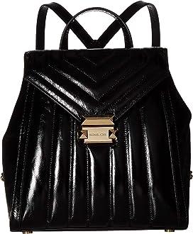 31cae1ab27eb MICHAEL Michael Kors. Addison Medium Backpack. $189.99MSRP: $328.00.  Whitney Medium Backpack
