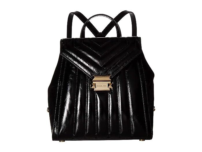 b13f5b01d79d MICHAEL Michael Kors Whitney Medium Backpack at 6pm