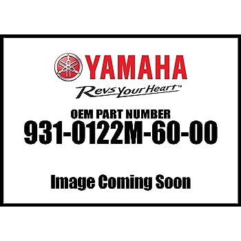 Yamaha 93101-36M61-00 Oil Seal; New # 93101-34002-00 Made by Yamaha