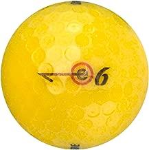 Bridgestone 48 E6 Yellow Golf Balls 3A/AAA