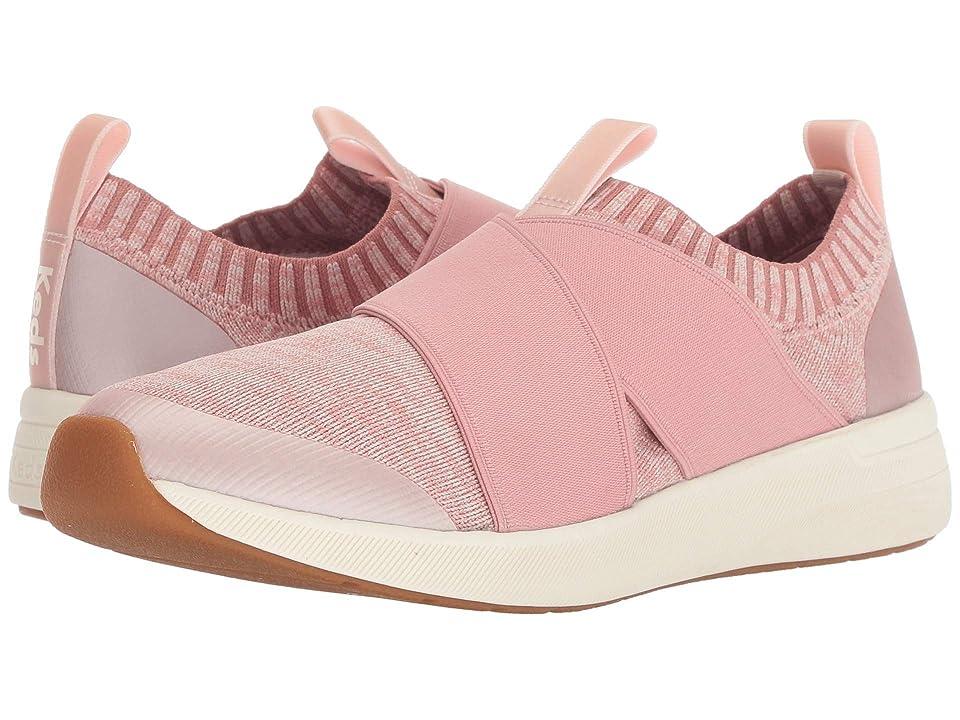 Keds Studio Jumper (Light Pink) Women