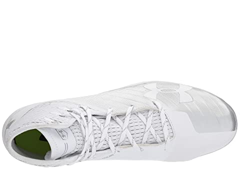 Under Armour UA Highlight Yard DT White/White Low Price Sale Online Cheap Sale Eastbay Clearance Sale A1SExPXUD1