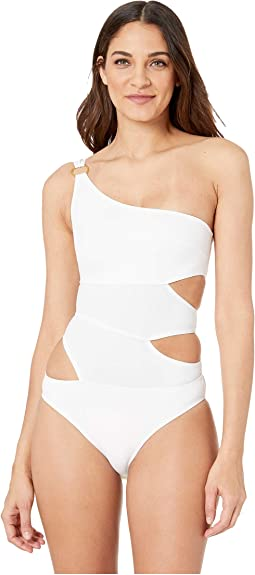 Samar One-Piece Swimsuit