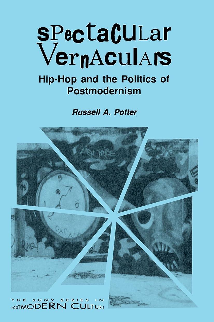 キリマンジャロかんたんマーカーSpectacular Vernaculars: Hip-Hop and the Politics of Postmodernism (Suny Series in Postmodern Culture)