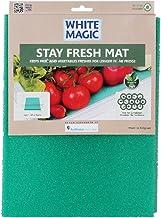 White Magic Stay Fresh Mat