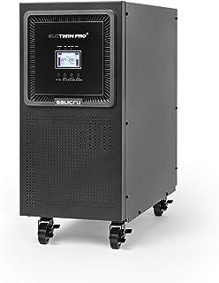 Salicru SLC 4000 Twin PRO2 SAI On-Line Doble conversión de 4 a 20 kVA - Fuente de alimentación Continua (UPS) (4000 VA, 4000 W, 110 V, 276 V, 208 V, 240 V)