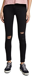 Rag and Bone Women's High Rise Skinny Jeans Night