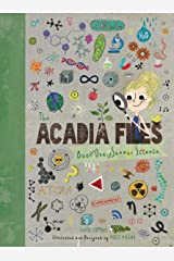 The Acadia Files: Book One, Summer Science (Acadia Science Series) Kindle Edition