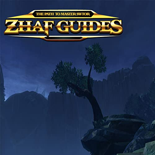 Zhaf Swtor Guides - High Quality Sales Page