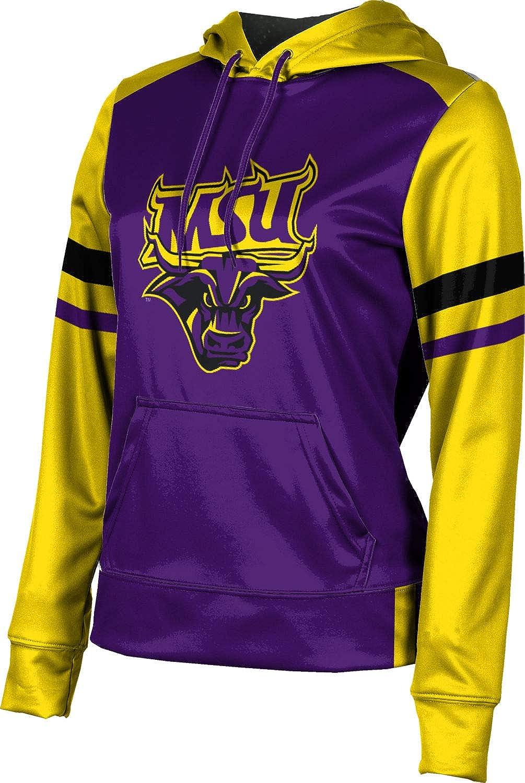 ProSphere Minnesota State University - Mankato Girls' Pullover Hoodie, School Spirit Sweatshirt (Old School)