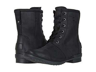 UGG Ashbury (Black) Women