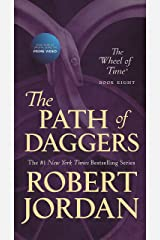 The Path of Daggers: Book Eight of 'The Wheel of Time' Kindle Edition