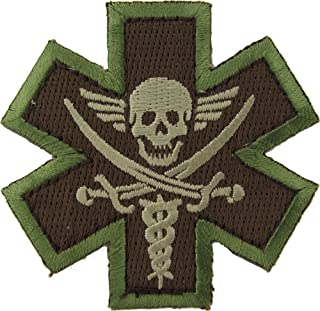 tactical medic apparel