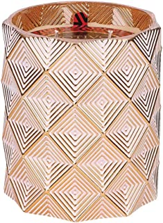Votivo Red Currant Collection Candle- Golden Allure - 95 hr Burn Time