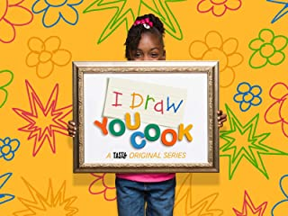 I Draw, You Cook