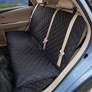 Waterproof Non-Slip Car Seat Protector Protected from Pet VXDAS Tesla Model 3 Seat Cover Stains
