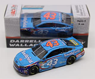 Lionel Racing Bubba Wallace 2017 Smithfield First Cup Start 1:64