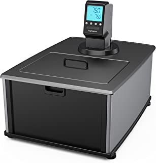 PolyScience MX20H135-A11B MX20H135 Heated Circulating Water Bath, MX Controller, 24