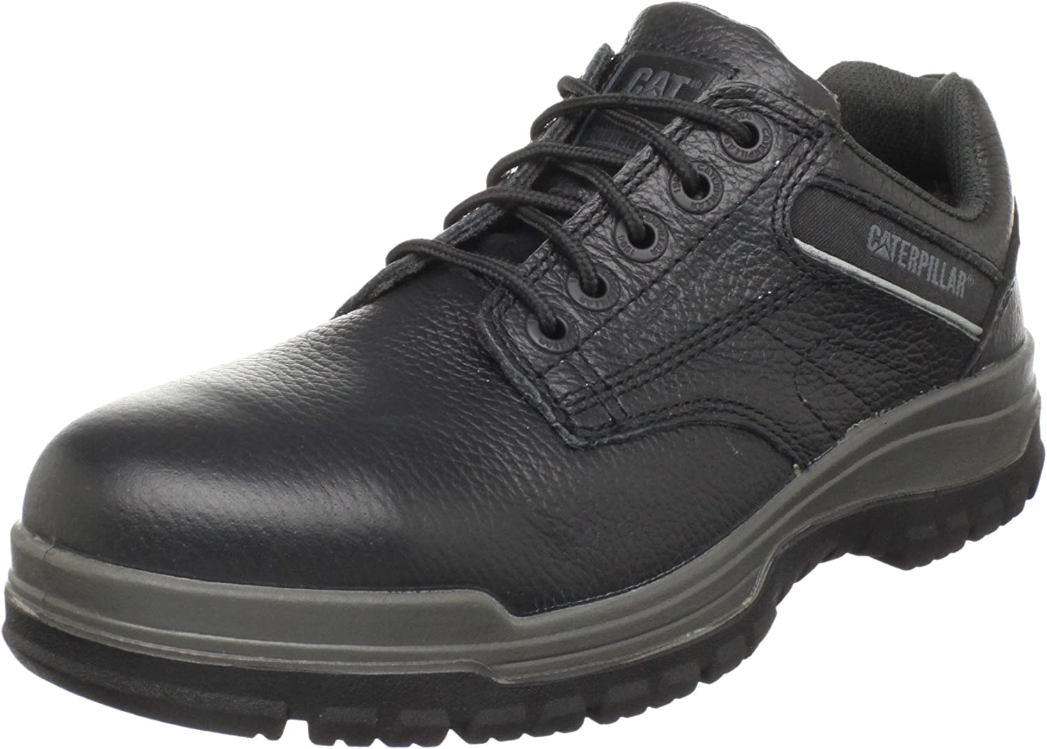 Caterpillar Men's Dimen Steel-Toe Oxford