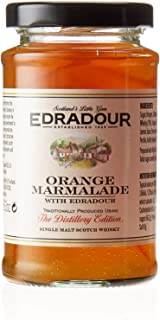 Mackays Orange Marmalade with Edradour Whisky