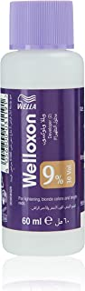Wella Welloxon Herbal 9% 60ml