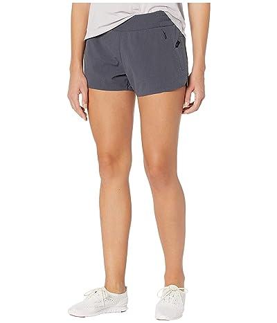 RYU Aero Shorts (Asphalt) Women