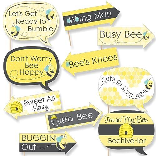 Bee Party Decorations Amazon Com