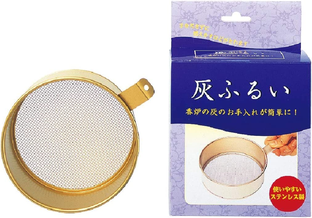 Japan Incense - Ash oldAF27