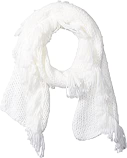 Vince Camuto - All Over Fringe Scarf