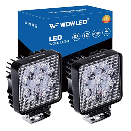 Led Work Lights Amazon Co Uk