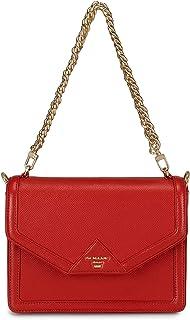 Da Milano Leather Sling Bag
