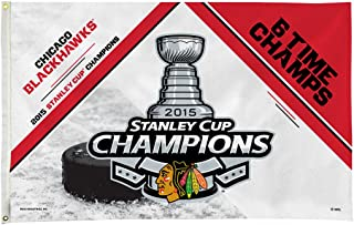 2015 blackhawks pennant