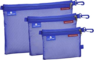 Eagle Creek Pack-It Sac Set Packing Organizer, Blue Sea