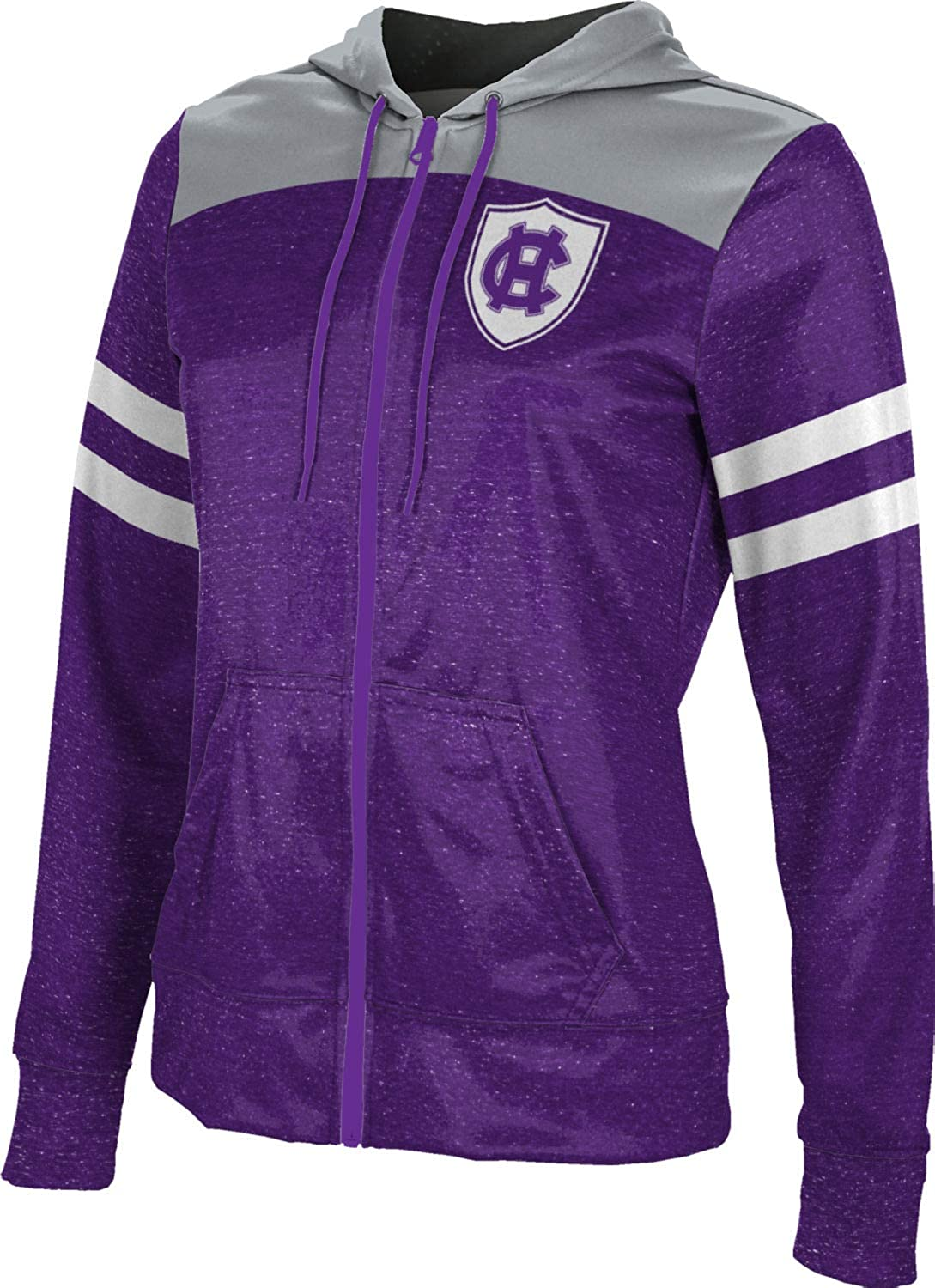 The College of Max 48% OFF Holy Cross Ranking TOP13 Girls' Zipper S Hoodie University