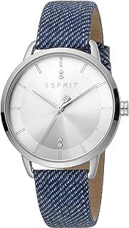 ساعة ميسي كوارتز عصرية للنساء من اسبريت، موديل ES1L215L0015