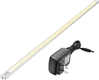 36 Inch Under Cabinet Lighting 3000K - Under Counter Lighting and Under Cabinet LED Lighting by Phonar with 12V Adapter and Sensor Switch
