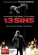 13 Sins (DVD)