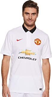 Manchester United Away Jersey 2014/2015