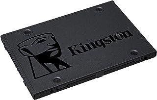 Kingston SA400 SSD 480GB 2.5-inch SATA3 TLC NAND Internal Solid State Drives