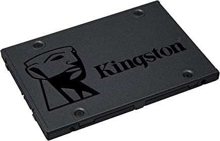 Kingston SA400S37/480G Unidad de Estado Sólido 480 GB, 2.5""