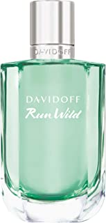 DAVIDOFF Cool Water Run Wild Eau De Parfum Spray For Women, 100 ml