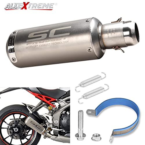 Exhaust for Bike: Buy Exhaust for Bike Online at Best Prices