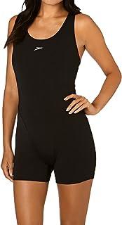 بدلة السباحة النسائية إسينشال إنديورانس من سبيدو