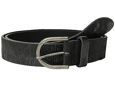 Amsterdam Heritage 35040 (Black) Belts