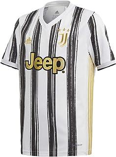 adidas Juventus 2020/21 - Camiseta de fútbol juvenil
