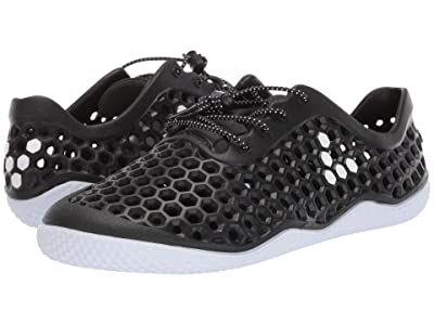 Vivobarefoot Ultra III Bloom (Black/White) Men