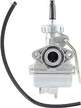 Pro Chaser ATV PZ20 Carburetor for 2000-2007 Honda CRF80 CRF80F CRF100F NOS xr75 xr80 76-84 KEIHIN Z50 CT70 16100-176-671 PC20J A 16100-GN1-684 16100-GN1-A82