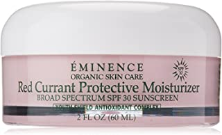 eminence moisturizer with spf