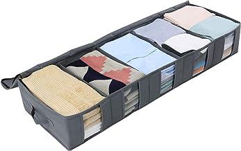Amazon.es: cajas debajo cama
