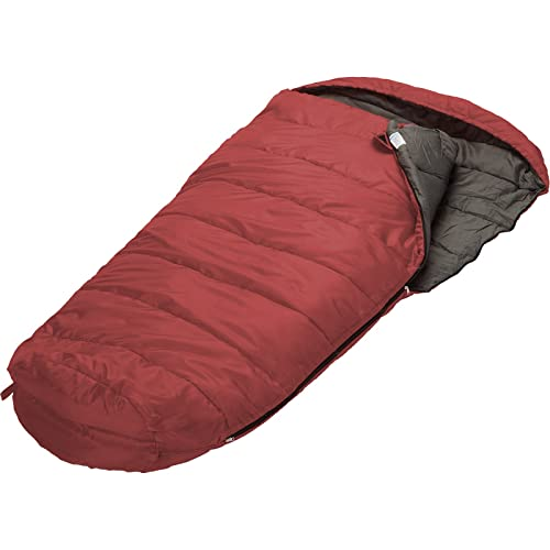d274b2e497 Skandika Vegas Mummy Sleeping Bag